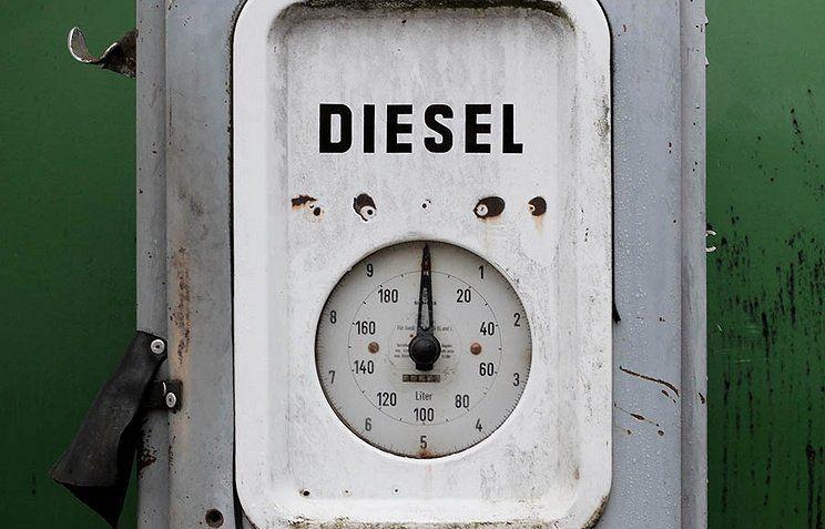 В «Поднебесной» могут запретить машины сбензиновыми идизельными моторами