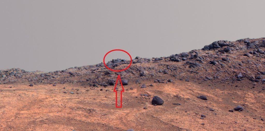 жизни существует ли марсиане фото как