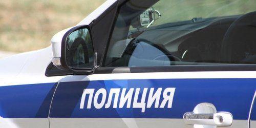 Дело амурского полицейского, подозреваемого внаезде напешехода, передано следователям