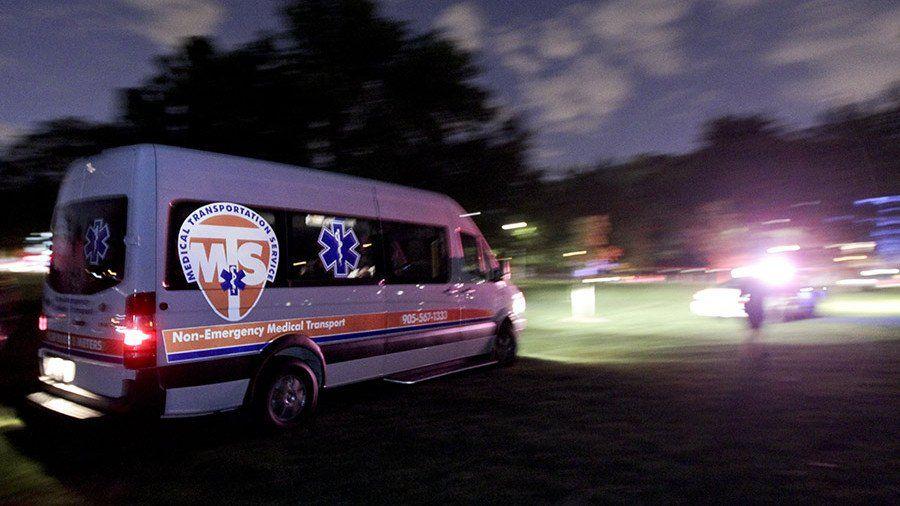 Вконфликте ушколы вТоронто ножевые ранения получили три человека