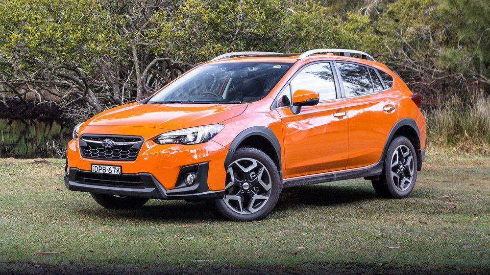 Subaru покажет в России новый XV и скинет цены на другие модели