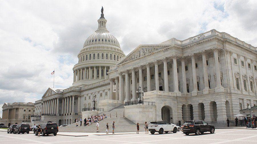 Всенате США подержали законодательный проект обэлектронной слежке