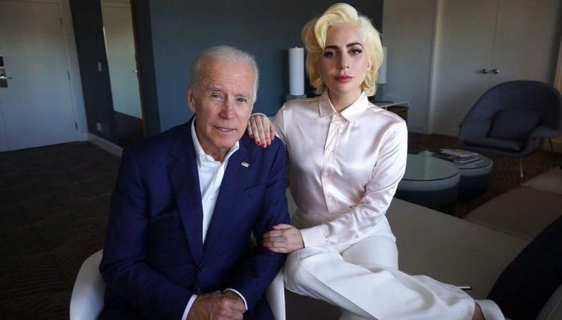 Леди Гага иДжо Байер помогут жертвам сексуального насилия