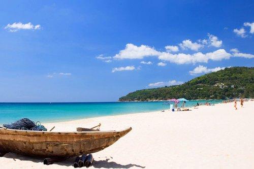 В Таиланде вводят запрет на курение на популярных пляжах