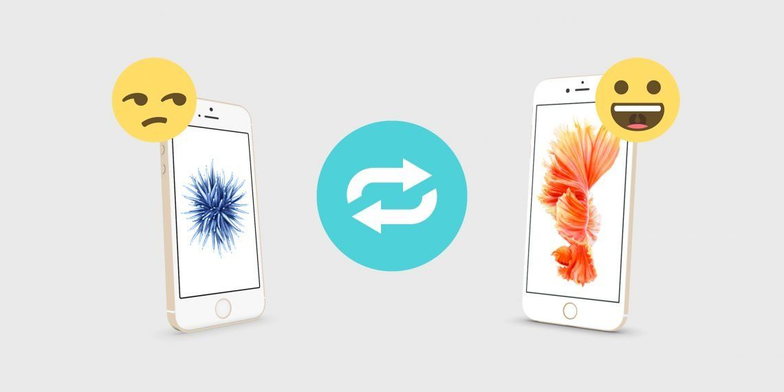 Русские жители могут обменять в«М.Видео» старые мобильные телефоны нановые