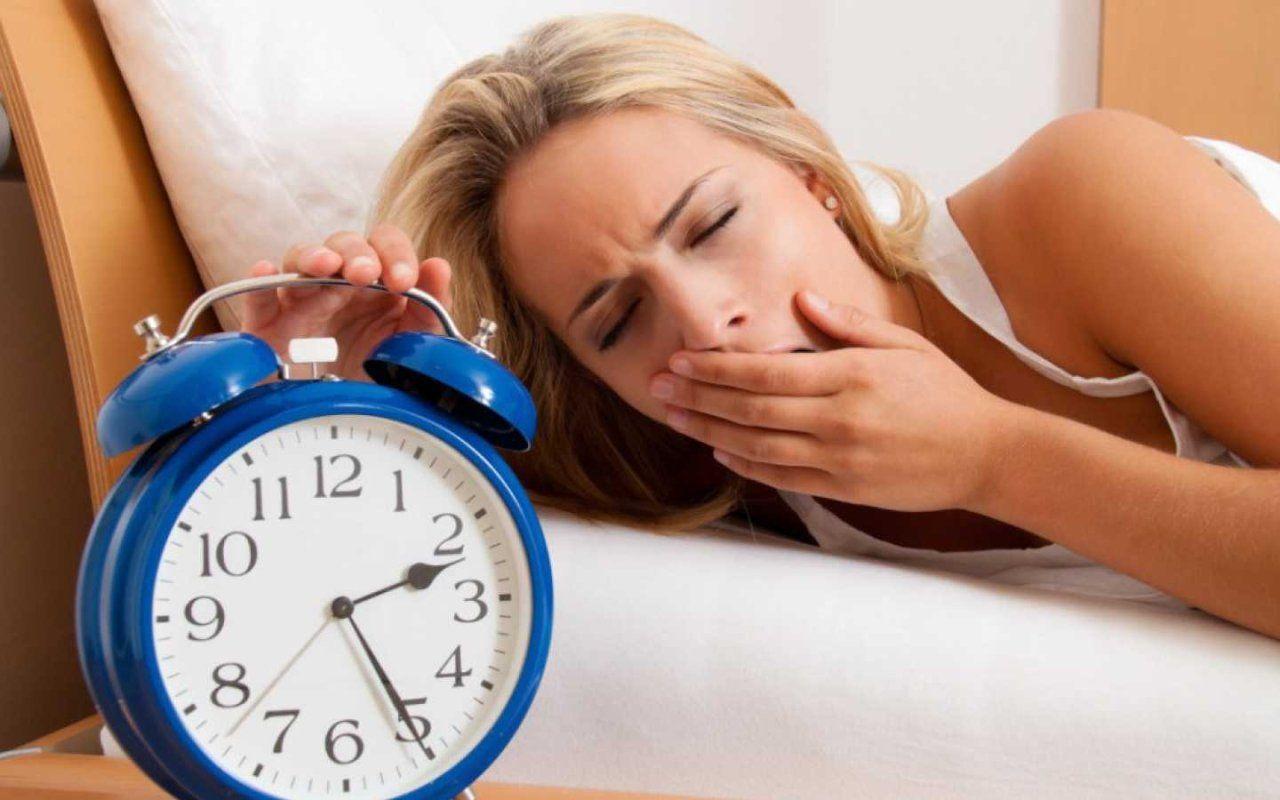 Ученые: недосып человека смертельно рискован для окружающих
