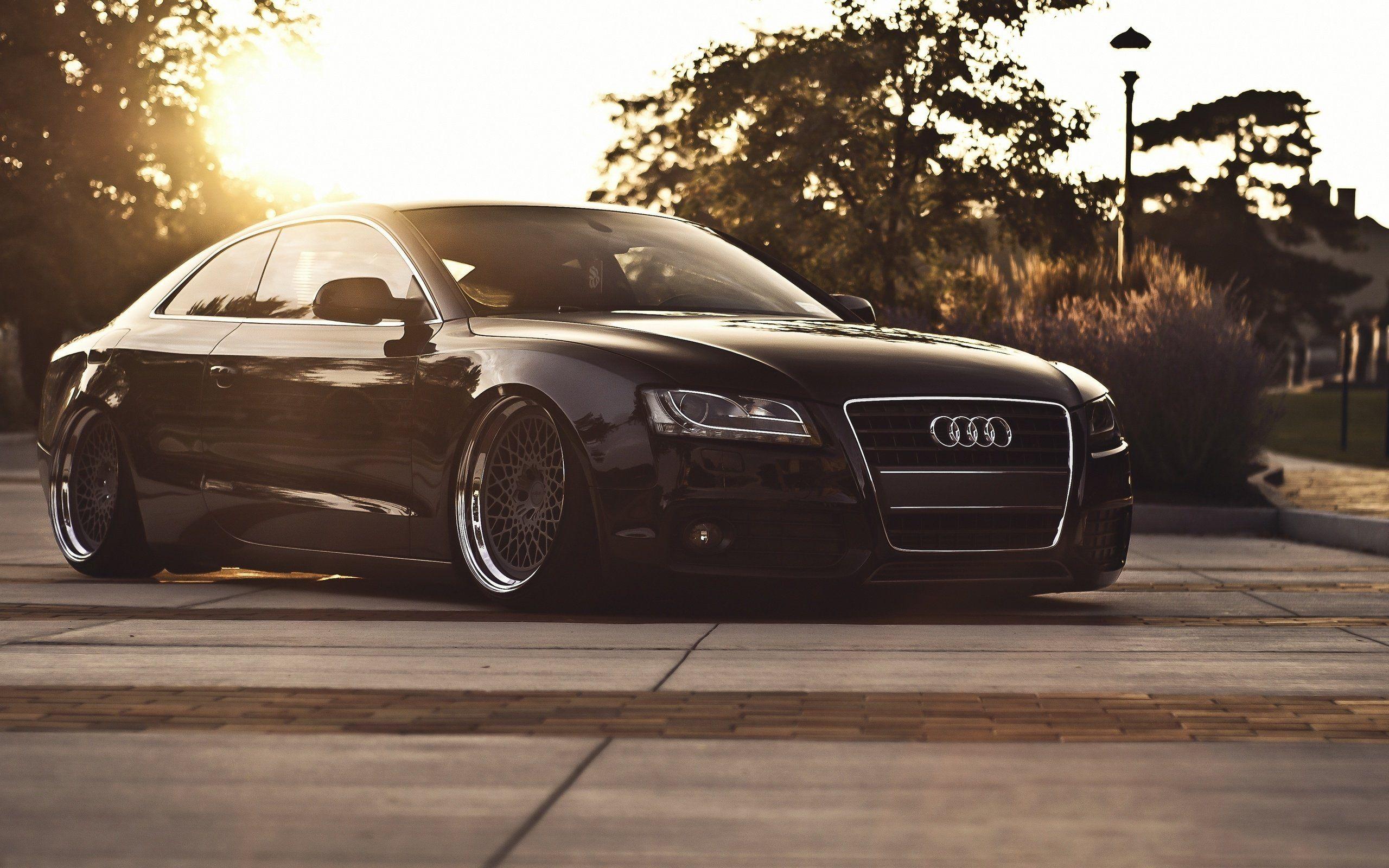ВСША Audi признали самой надежной машиной