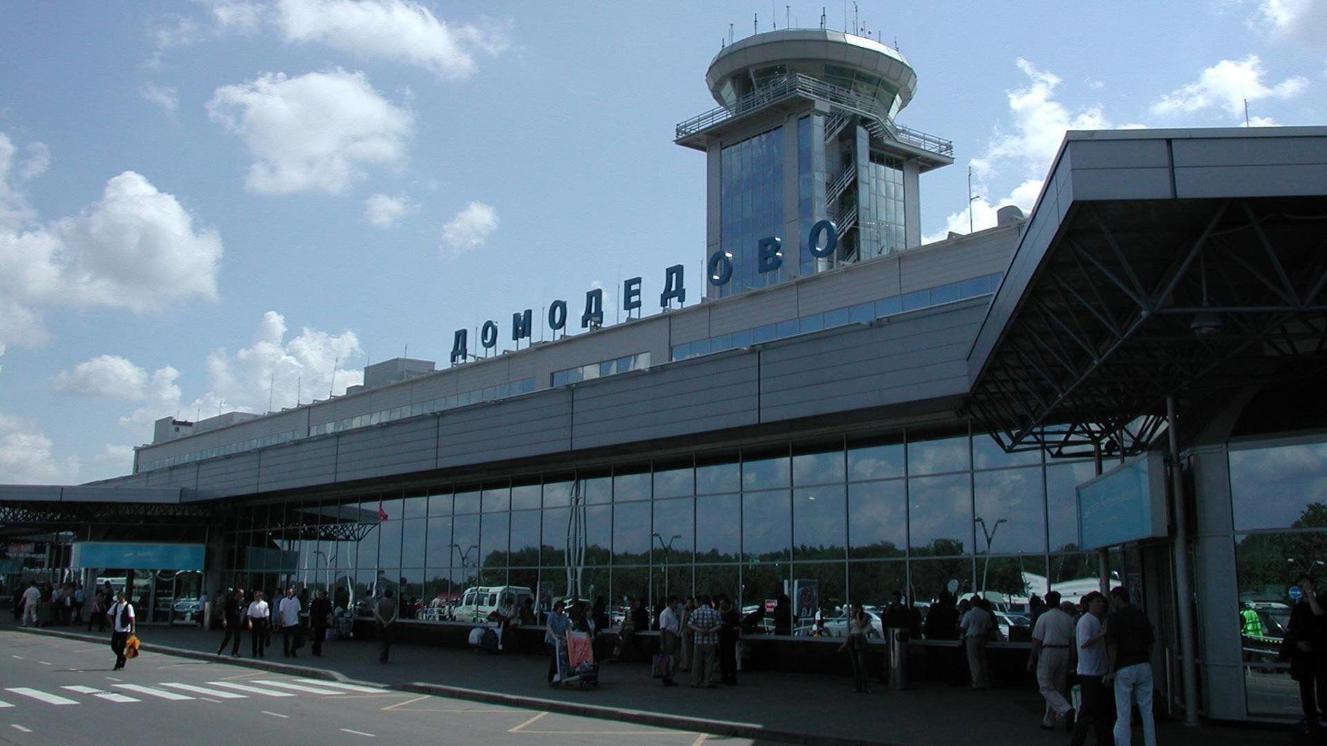 Домодедово тестирует новую технологию посадки пассажиров в самолет