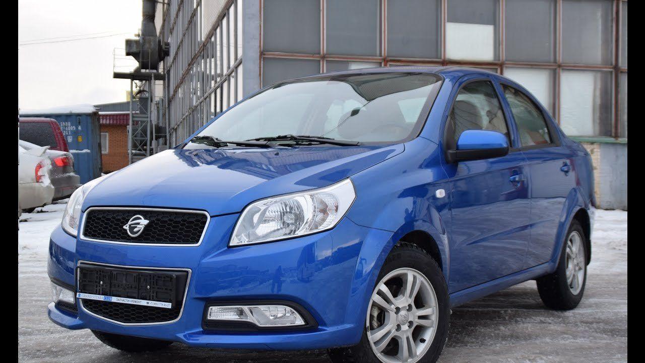Продажи авто узбекского Ravon вРФ увеличились на1150%