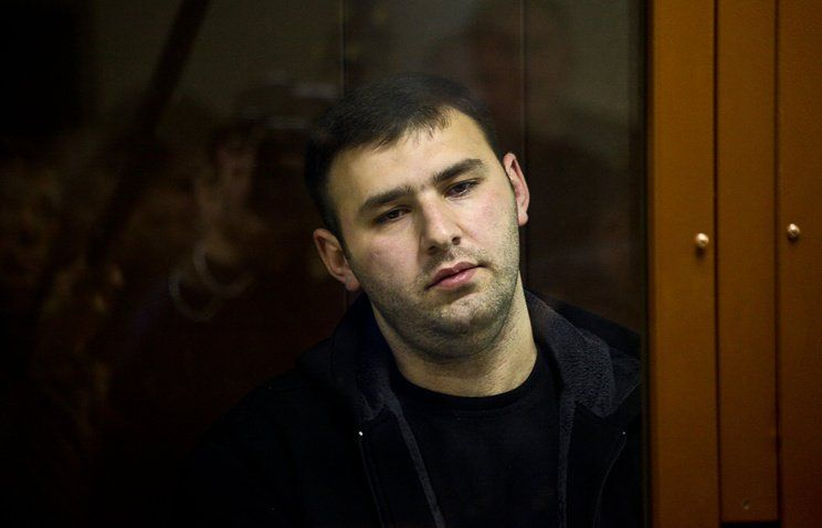 Присяжные признали невиновным водителя «красногорского стрелка»