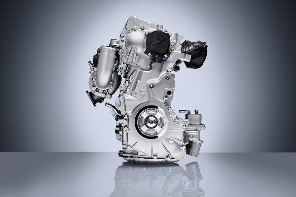 Новый Инфинити QX50 2019 получил революционный мотор свысокой степенью сжатия