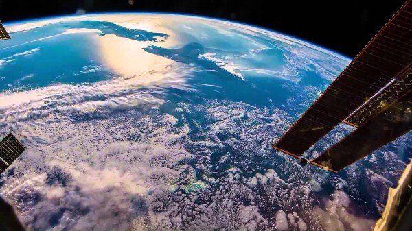 NASA показало на видео таяние ледников и гибель жизни в океане