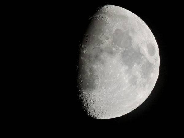 Ученые вближайшие годы колонизируют Луну