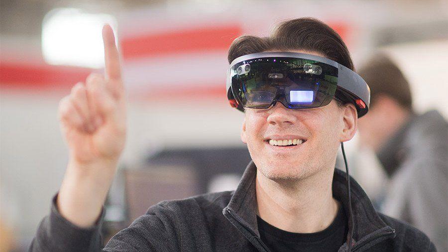 TechCrunch: Apple приобрела производителя шлема дополненной реальности Vrvana за $30 млн