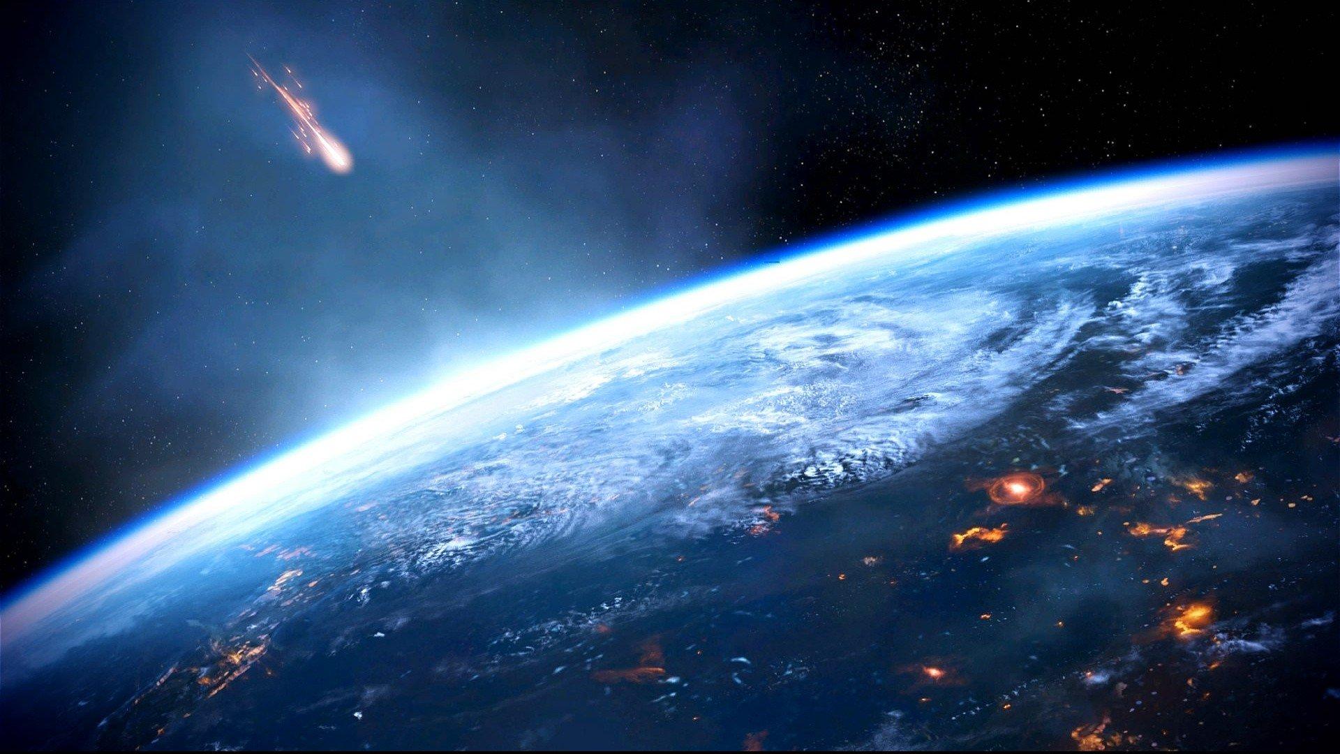Учёные сообщили отом, что 25ноября наЗемлю упадёт метеорит «Джулия»