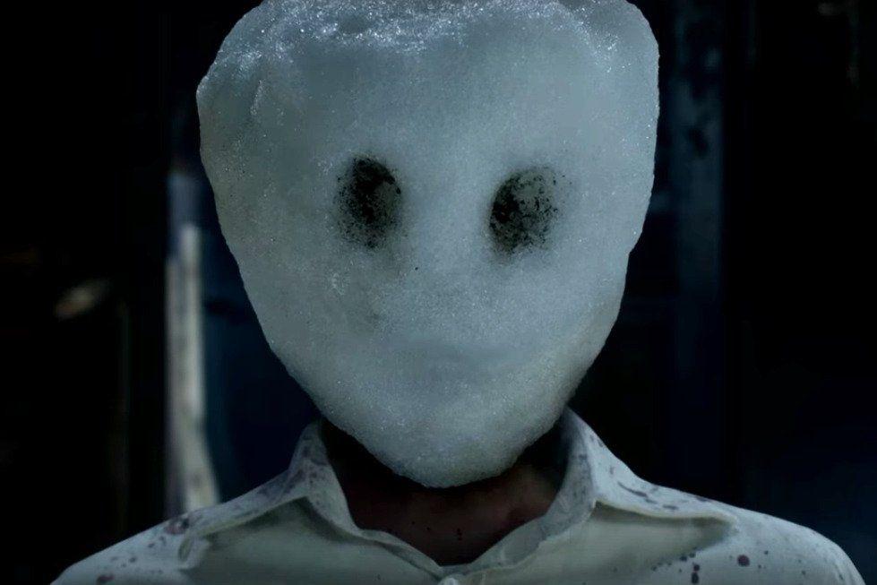 «Снеговик» – на экранах Бобруйска