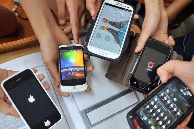 ВЛипецке 28 школьников оказались в клинике, прослушав мобильное приложение