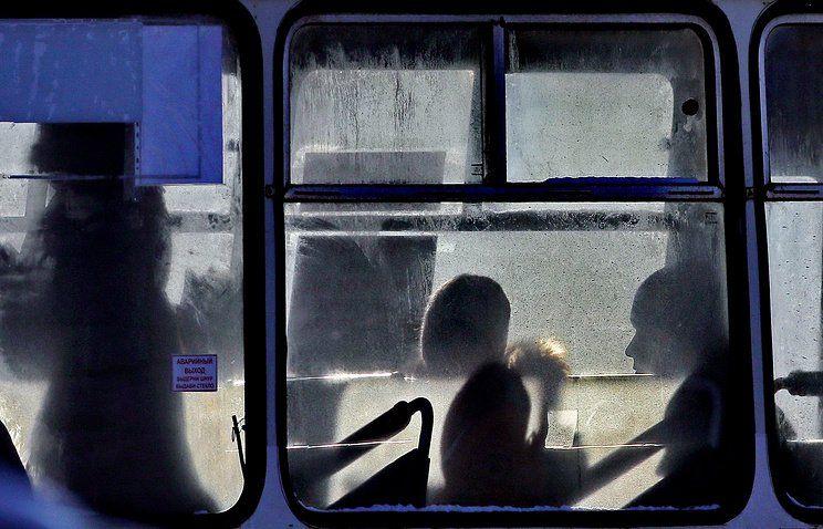 ВЕкатеринбурге кондуктор высадил изавтобуса ребенка-инвалида