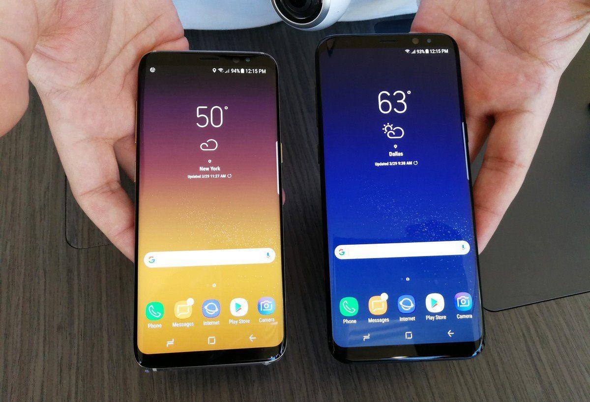 Samsung начала производство модулей памяти для мобильных устройств на 512 Гбайт