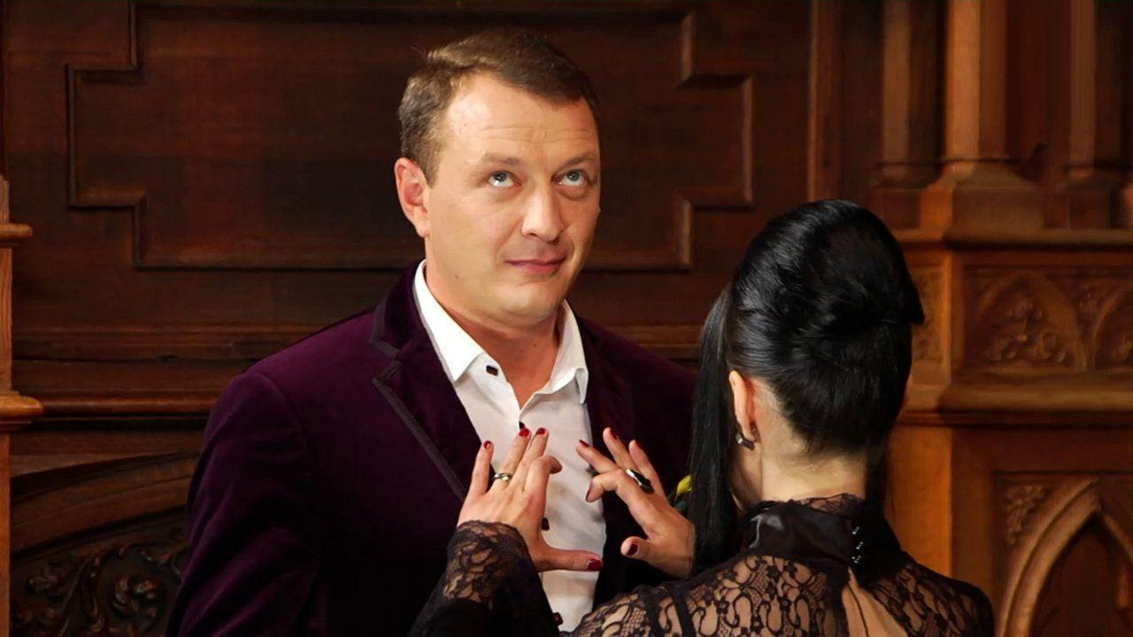 Марат Башаров поддержал идею запрета рынка «магов» и«колдунов»