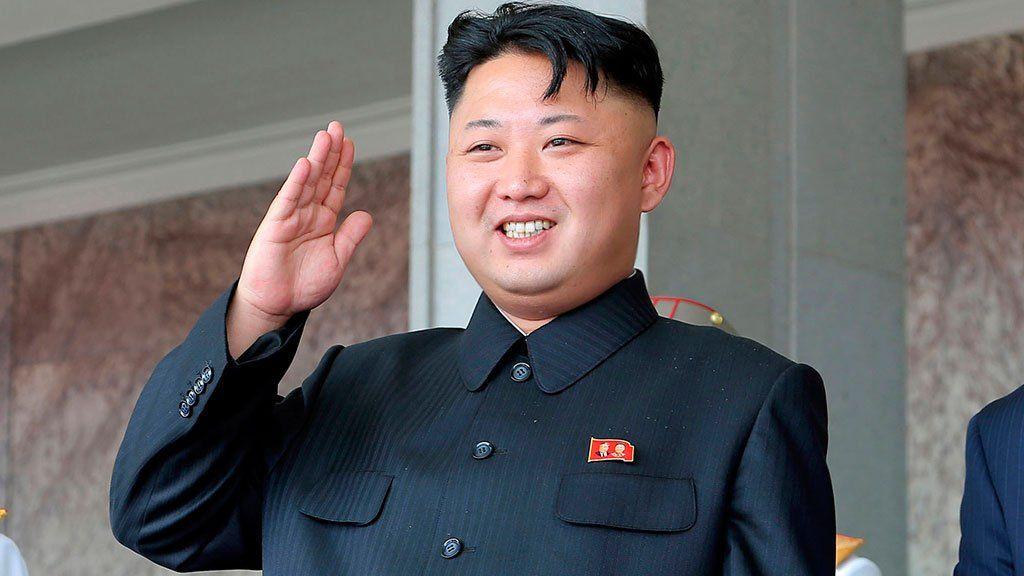 Ким Чен Ын призвал создать условия для воссоединения с Южной Кореей