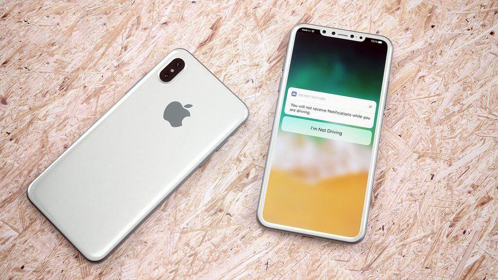 Galaxy S8 обогнал iPhone Xповремени работы вавтономном режиме