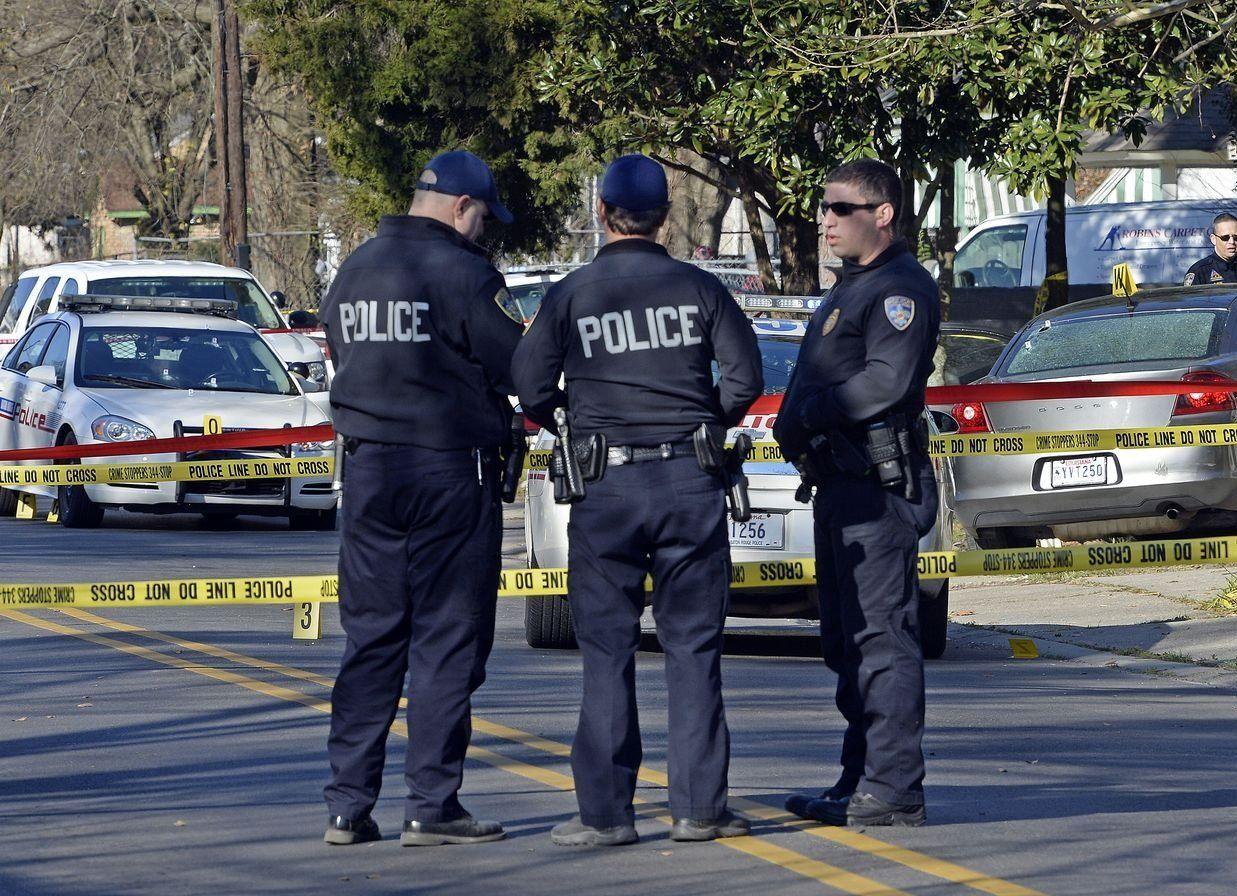 Вамериканском штате Нью-Мексико произошла стрельба вшколе