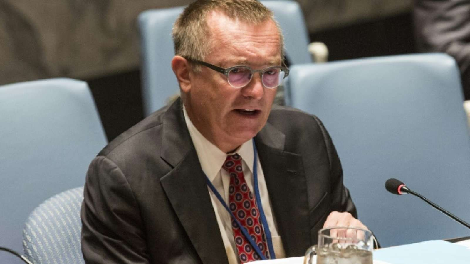 Заместитель генерального секретаря ООН подчеркнул актуальность разрядки напряженности наКорейском полуострове