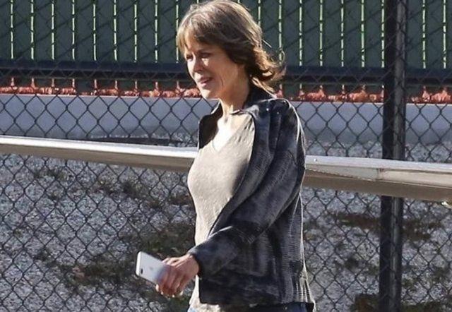 Николь Кидман «постарела» ради роли детектива
