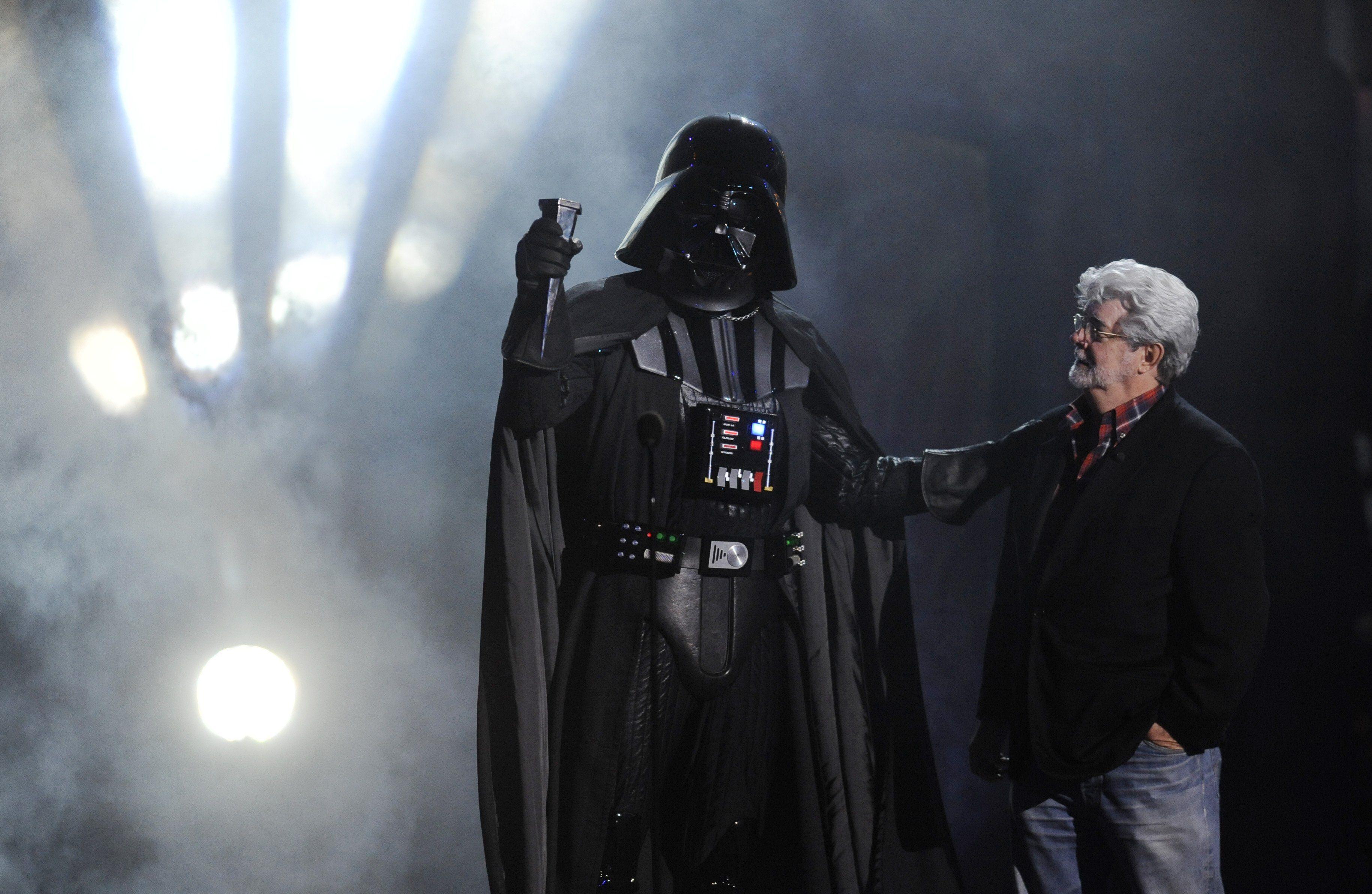 Специалисты назвали возраст типичного поклонника «Звездных войн»