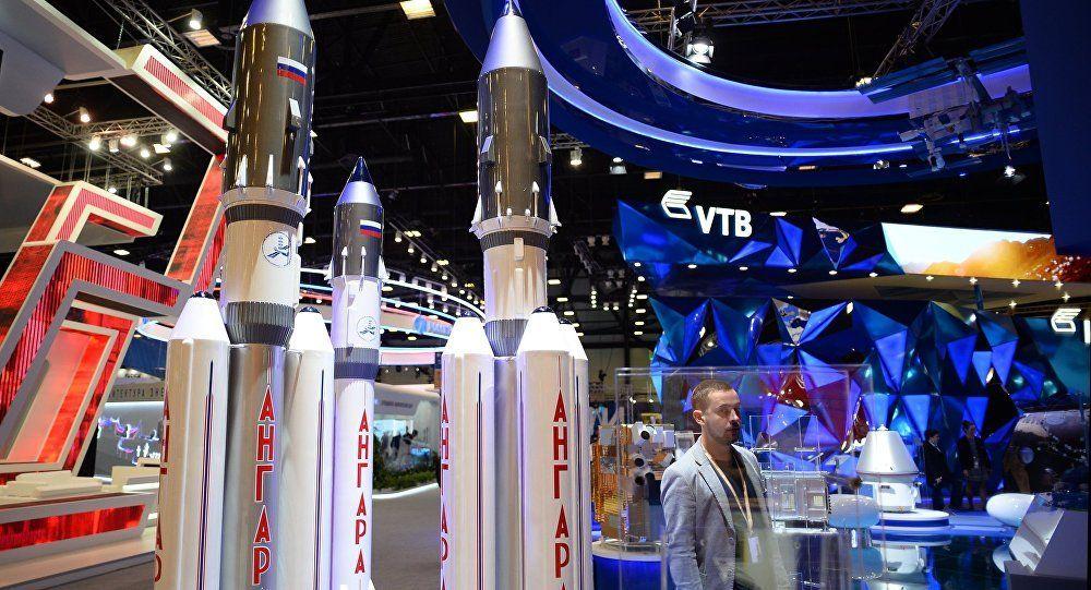 Роскосмос приступил к обсуждению космического туризма