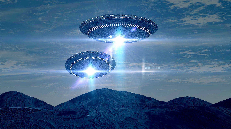 ВСоединенном Королевстве НЛО преследовал пассажирский самолет