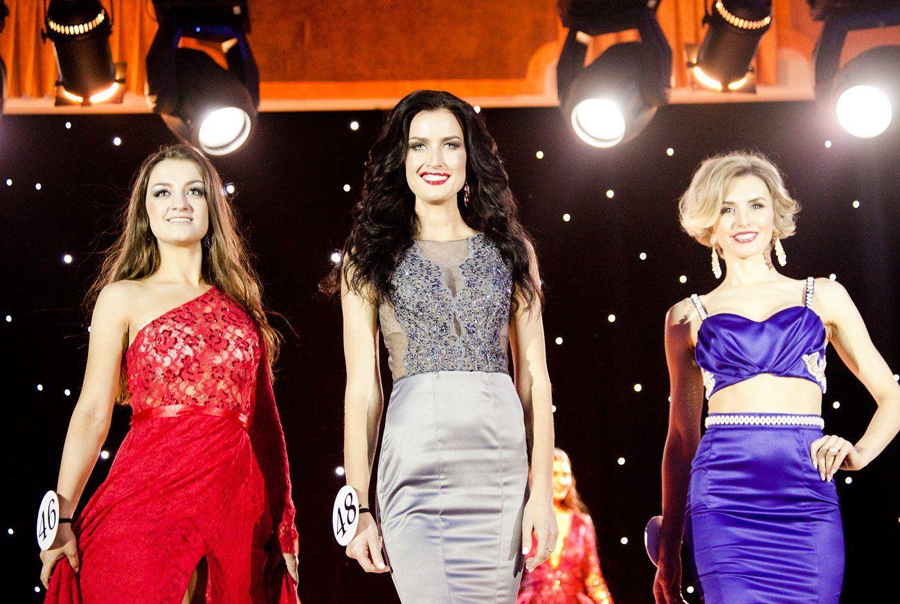 Белорусская красавица стала 2-ой вице-миссис наконкурсе «Миссис Мира-2017»