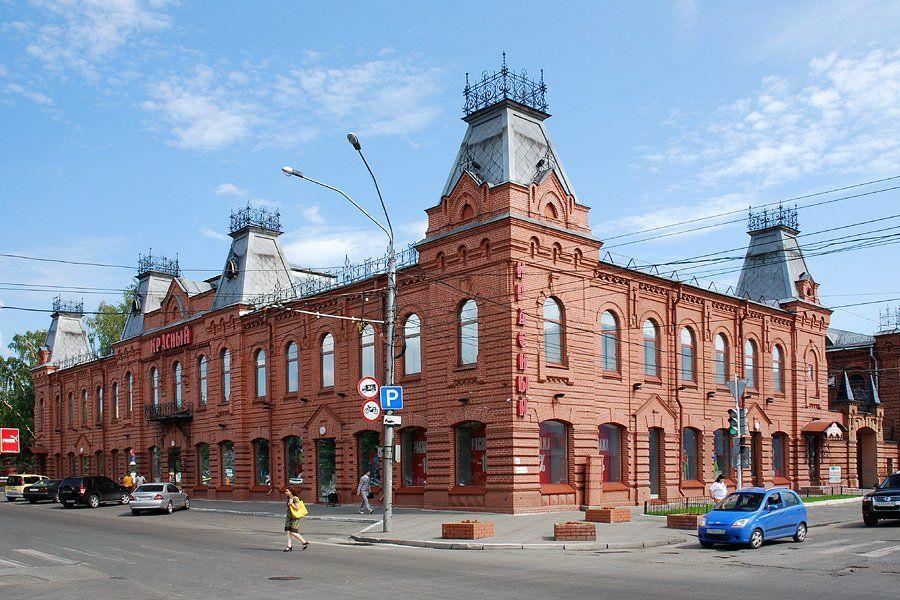 Барнаул вошел в тройку городов РФ с наименьшими расходами туристов на жилье