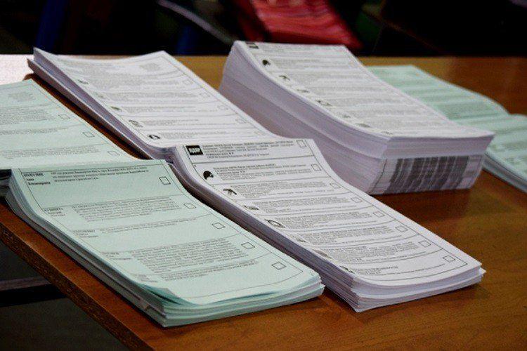 Стало известно, как технология QR-кодов изменит выборы вПетербурге