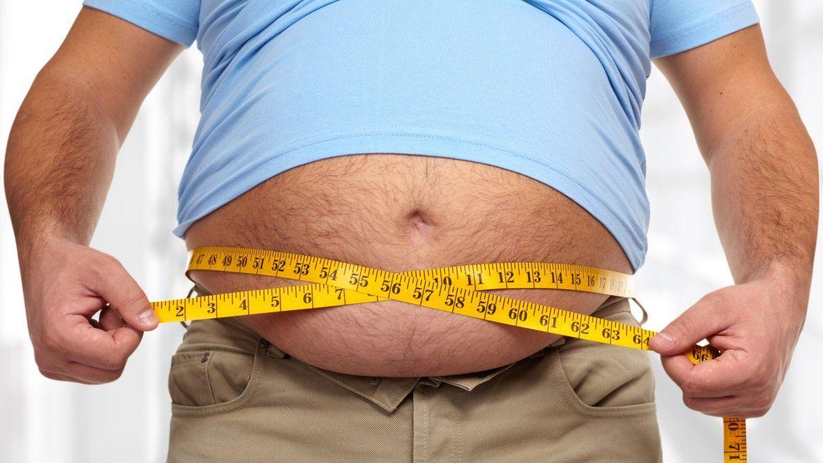 Уровень заработка  влияет наожирение уженщин