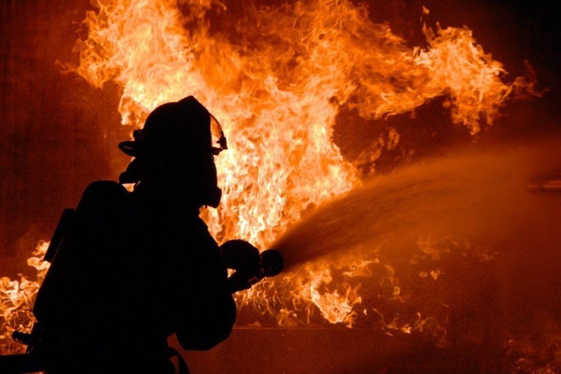 Мать иеепятилетний сын погибли впламени вУлан-Удэ