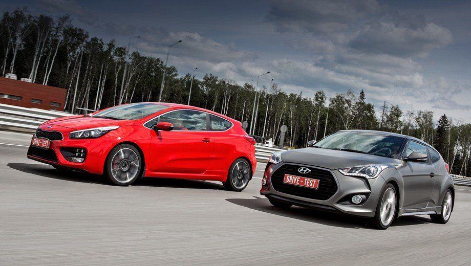 C2019 года машины Kia и Hyundai будут оснащать голосовым помощником