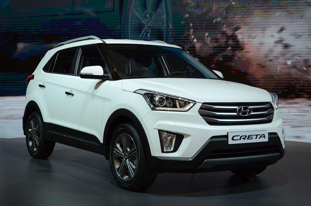 SUV-сегмент занял рекордную долю в российском рынке вноябре