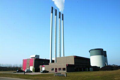 Отходы необходимо перерабатывать вэнергию— Даниэль Смит