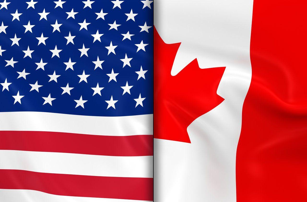 США пробуют вернуть снесенное ветром вКанаду историческое строение