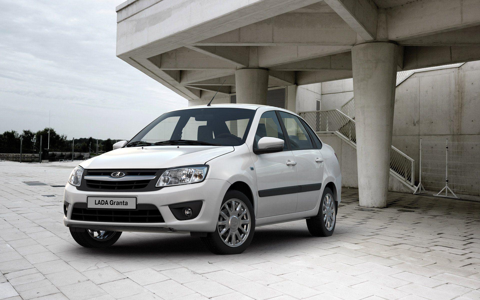 Волжский автомобильный завод пересмотрел комплектации «Гранты», «Калины» и«Приоры»