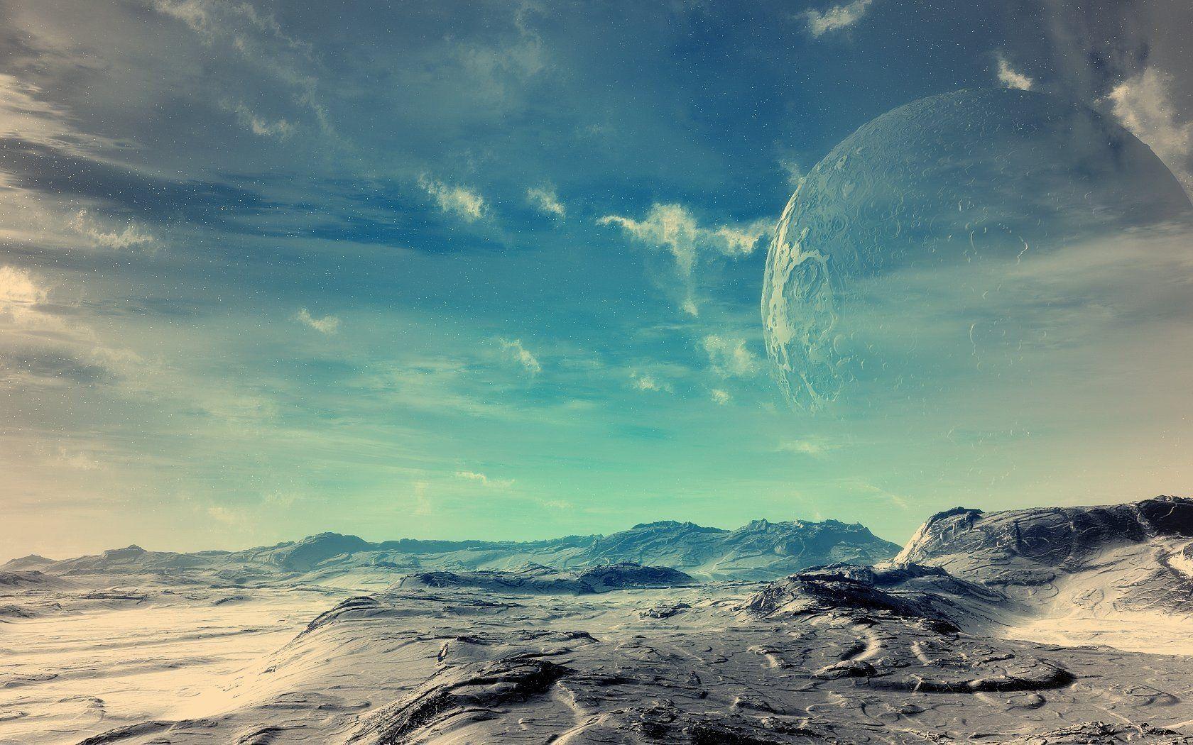 Ученые изменили подход кпоискам внеземной жизни