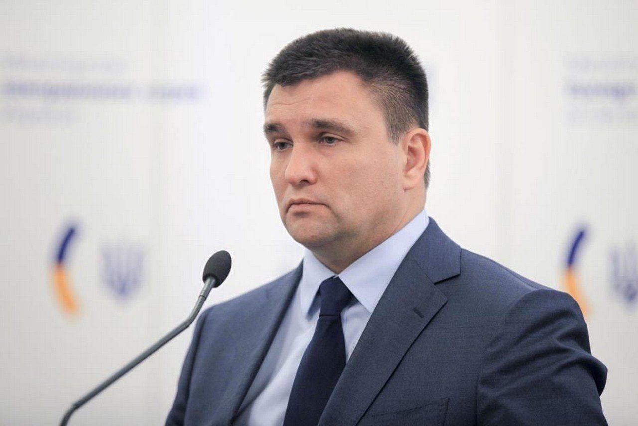 Климкин «напугал» Европу расколом вслучае отмены антироссийских санкций