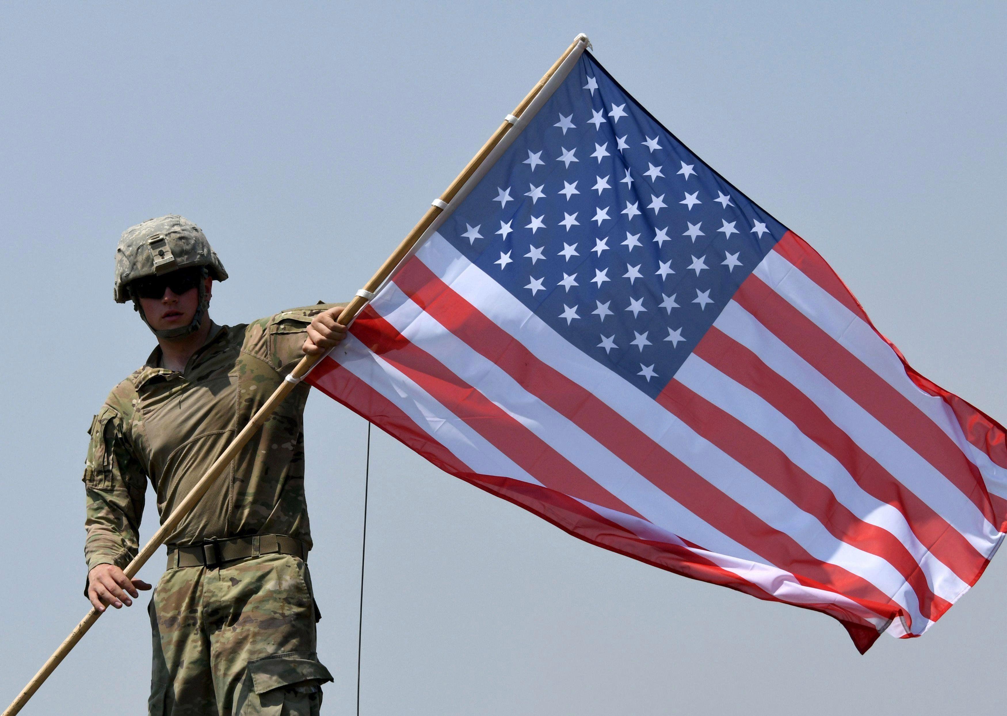 Пентагон назвал отсутствие мировых войн напротяжении многих лет заслугой США