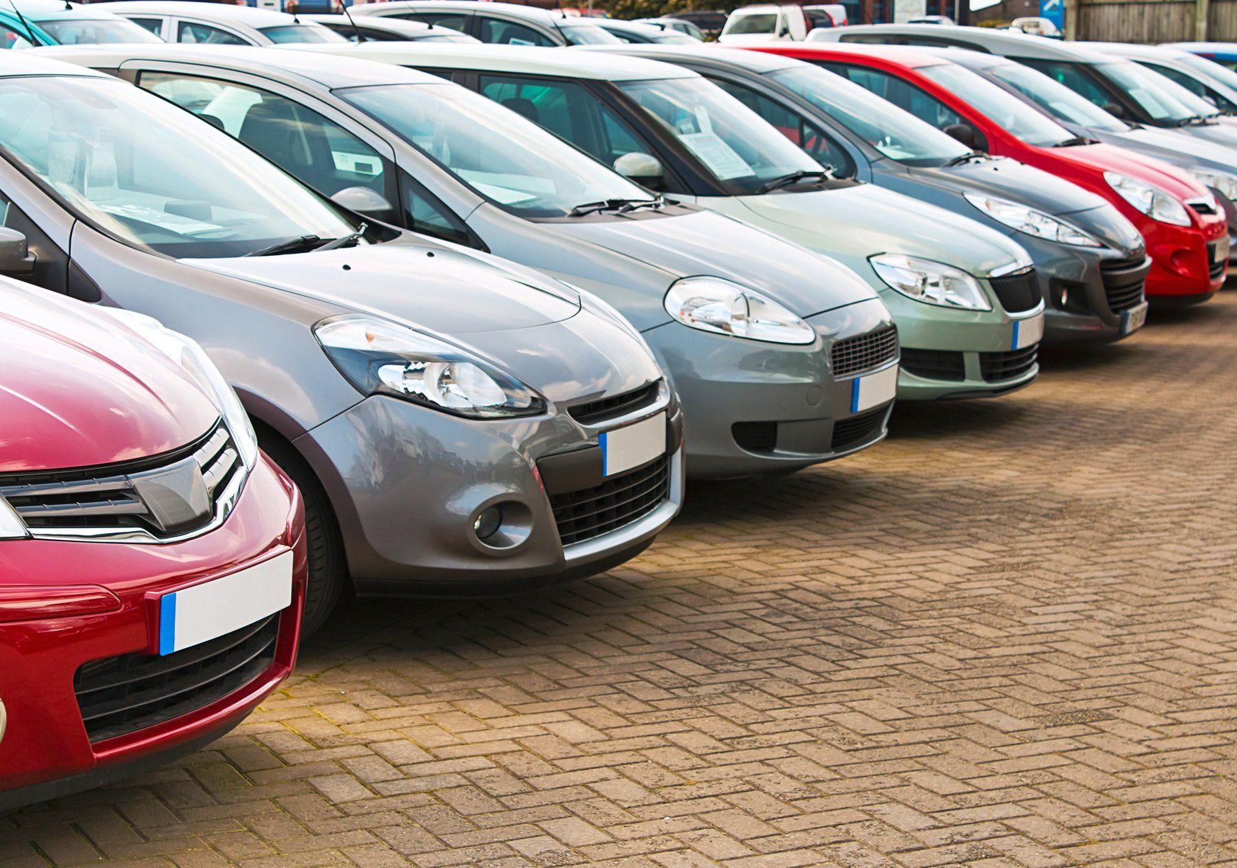 Информацию о реализуемых в РФ автомобилях сведут вединую базу
