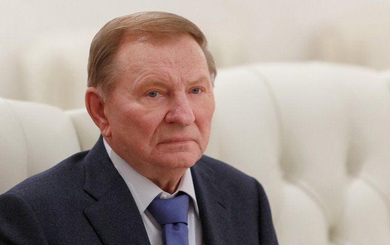 Кучма сказал, откого зависит мир вгосударстве Украина