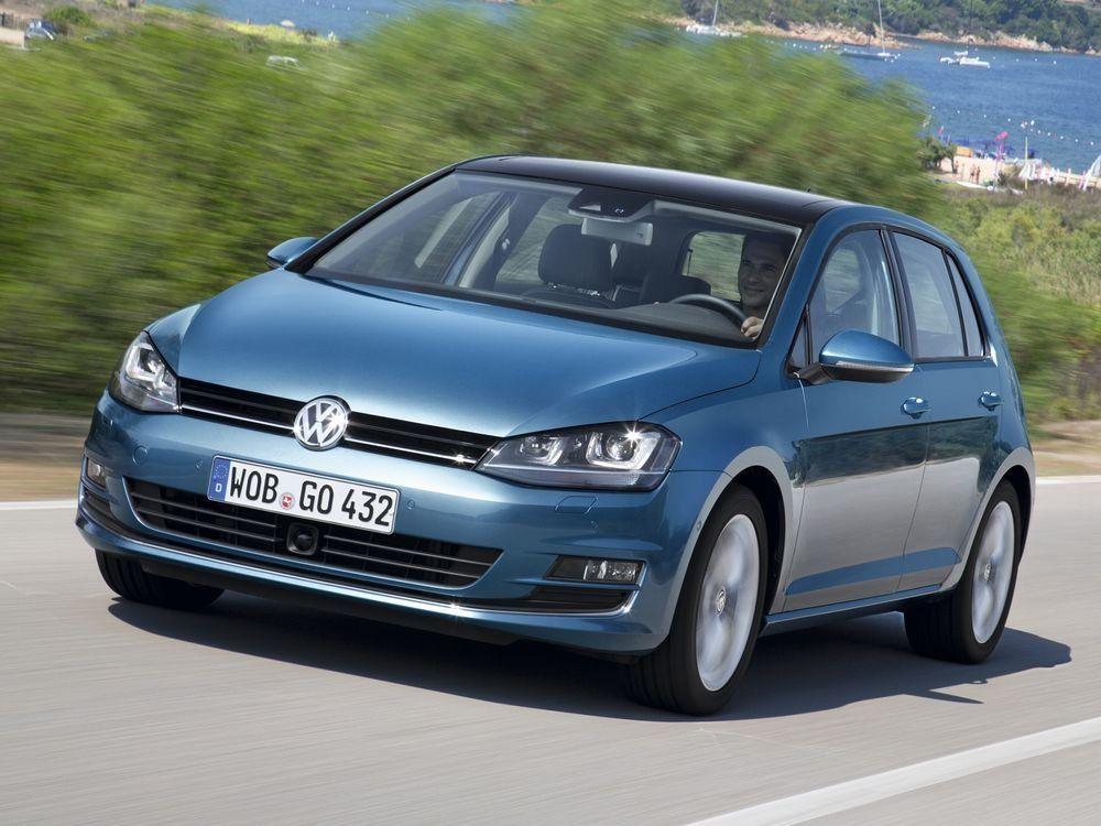 Toyota Yaris «ворвался» в ТОП-10 европейского рынка в январе