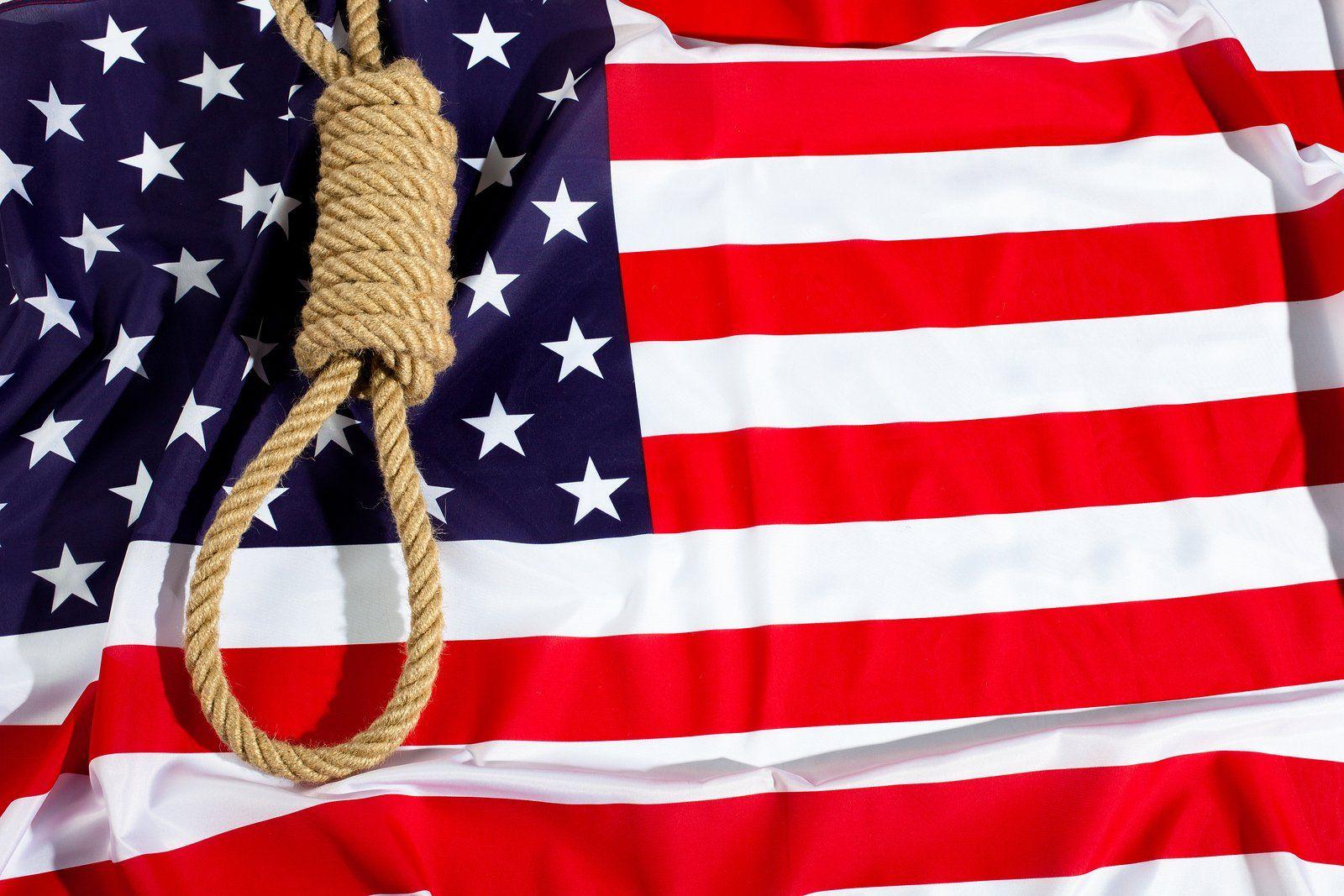 Алабама узаконила новый способ смертельной казни