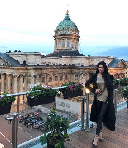 Катя Жужа рассказала о том, как отметит 30-летие 18 марта